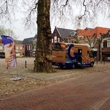 Goud verkopen in Zutphen