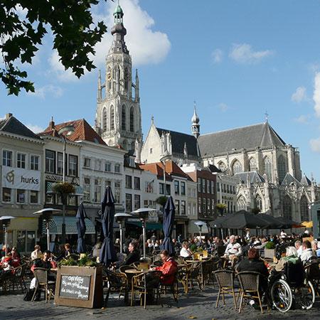 Goud verkopen in provincie Noord-Brabant