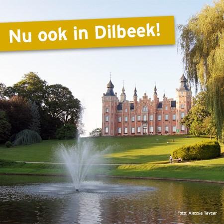 Ook nieuw Goudwisselkantoor voor Dilbeek