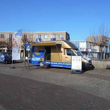 Ik wil mijn goud verkopen in Nieuwerkerk aan den IJssel