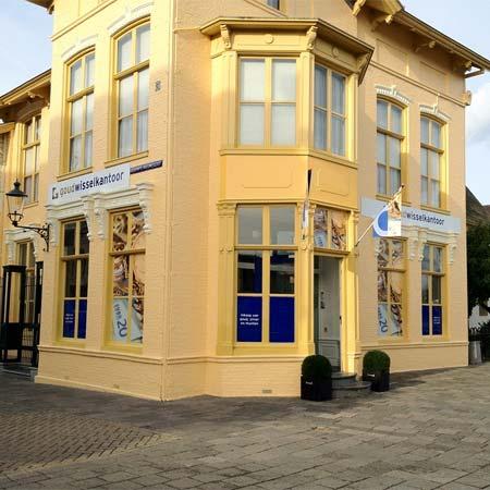 Goud verkopen in Alkmaar