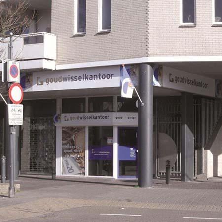 Goud verkopen in Bodegraven