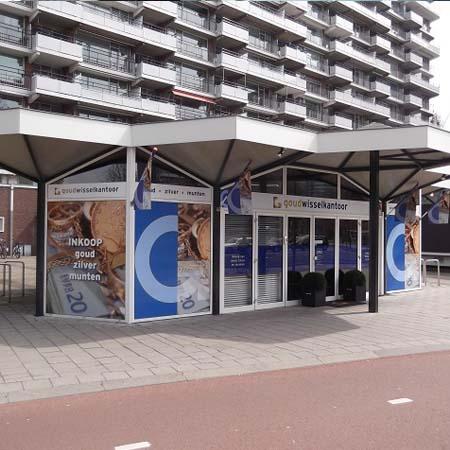 Goud verkopen in Rijswijk