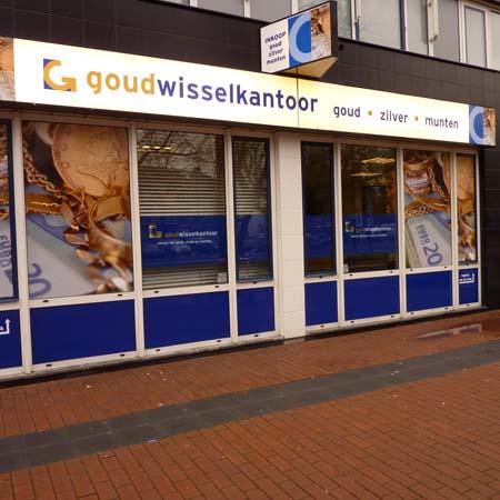 Goud verkopen in Papendrecht