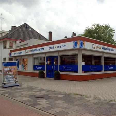 Goud verkopen in Eindhoven