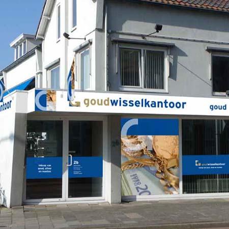 Goud verkopen in Hulst