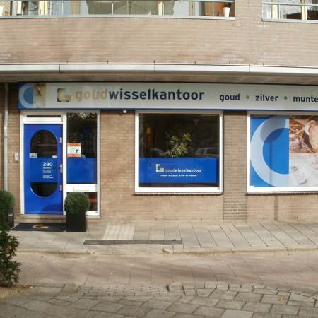 U wilt uw goud verkopen in Hoensbroek