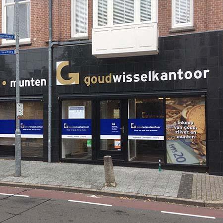 Goud verkopen in Hilversum
