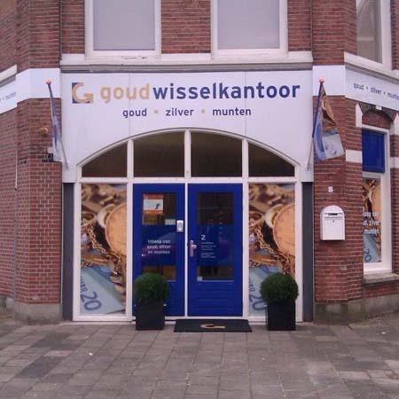 Ik wil mijn goud verkopen in Heerenveen