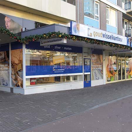Goud verkopen in Tilburg