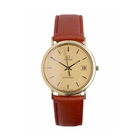 Gouden horloges