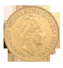 Gouden tien gulden Nederland