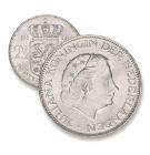Zilveren rijksdaalders verkopen