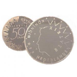 50 gulden verkopen